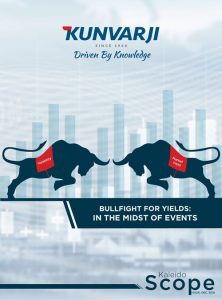 Bullfight for yields